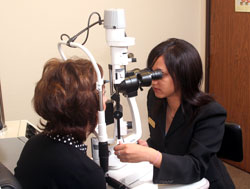 Glaucoma Consultants Of Texas Barbara Smythe Md Glaucoma